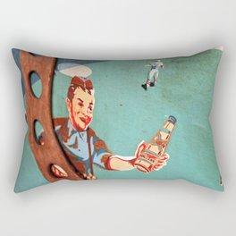 High Life Rectangular Pillow