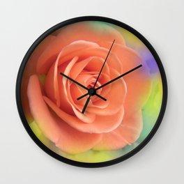 little pleasures of nature -172- Wall Clock