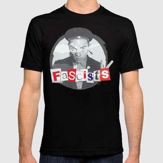 FASCISTS T-shirt