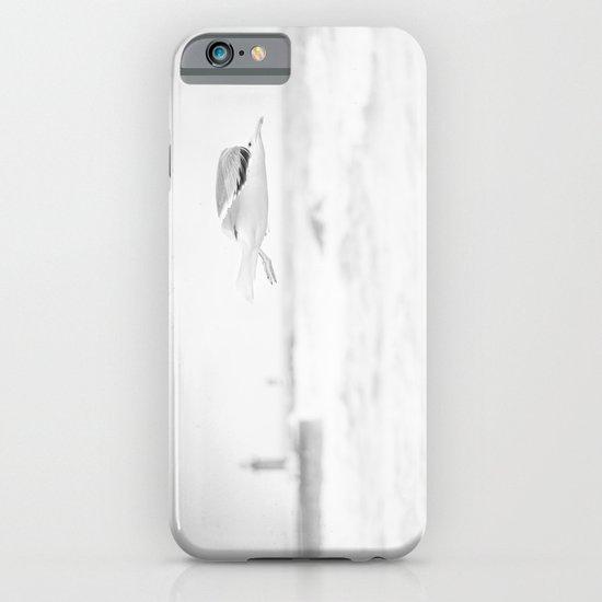 sea - flight iPhone & iPod Case