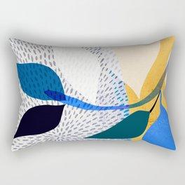 Ivy and Sunshine Rectangular Pillow