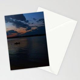 Summer Ending Stationery Cards