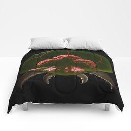 SR388 Specimen Comforters