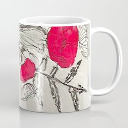 Red Poison Coffee Mug