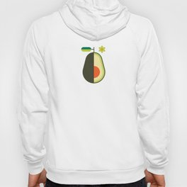 Fruit: Avocado Hoody
