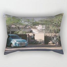 Barrio Hideout Rectangular Pillow