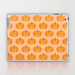 Cute Pumpkins Laptop & iPad Skin