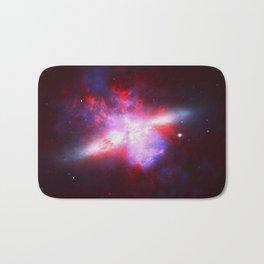 Cosmic Implosion Bath Mat