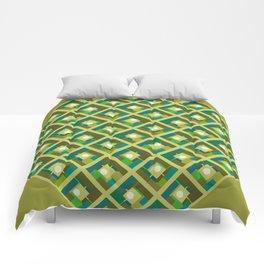 keramika Comforters