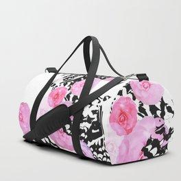 Camellia Blush Duffle Bag
