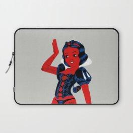 Snow White Laptop Sleeve