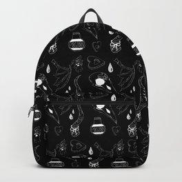 witches' basics negatives Backpack