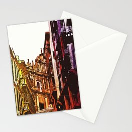the little Macau from the LOVE ROAD Stationery Cards