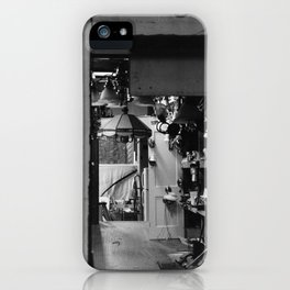 Where One Door Closes iPhone Case