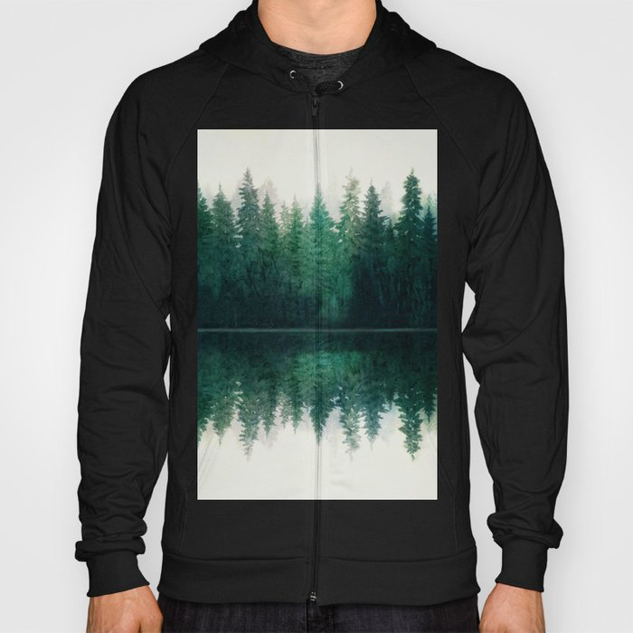 Reflection Hoody