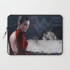 Woman Of Wonder Laptop Sleeve