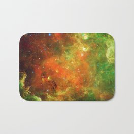 An Extended Stellar Family - North American Nebula Bath Mat