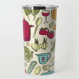Cookin' Travel Mug
