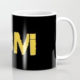 88M Motor Transport Operator Coffee Mug