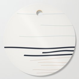 Coit Pattern 74 Cutting Board