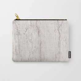 Creamy Waterfall I Carry-All Pouch