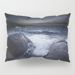 Crashing memories Pillow Sham