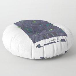 AFK Floor Pillow