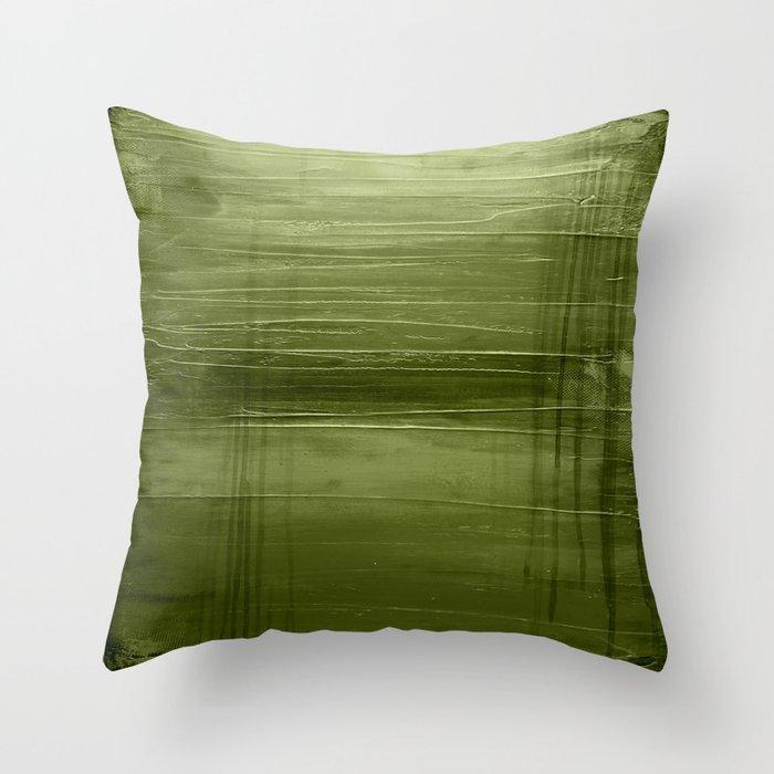 Sage Green Throw Pillow By Lizmoran Society6