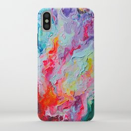Elements iPhone Case
