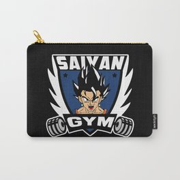 Anime Gym Fusion Carry-All Pouch