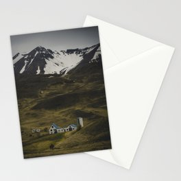 Lonely Mountain Farms Stationery Cards