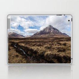 Buachaille Etive Mor Laptop & iPad Skin