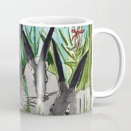 Bunny Mommy Coffee Mug