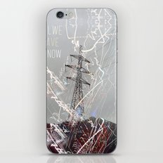 This is My Power by Debbie Porter iPhone & iPod Skin