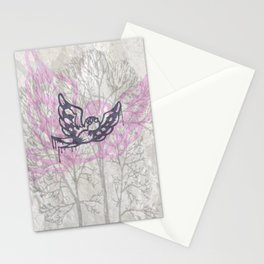 Out of the muck... Stationery Cards