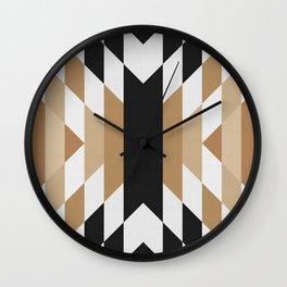 Dynamic Geometry 02 Wall Clock