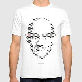 Foucault in Dots T-shirt