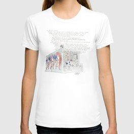 44 Ghuznee Street T-shirt