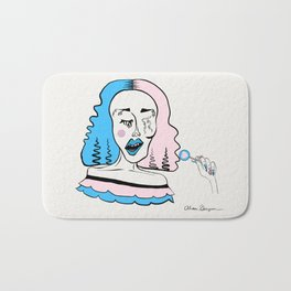 Lolly Bath Mat