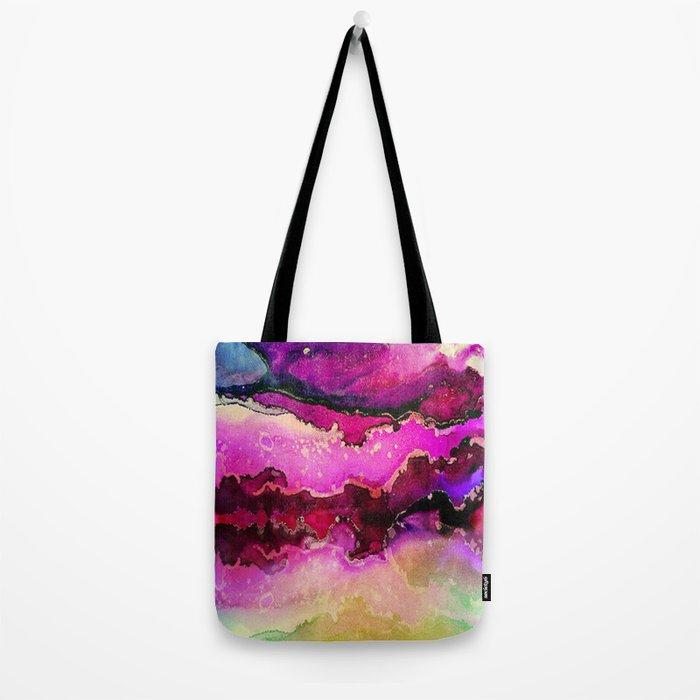 Spring 14 Tote Bag
