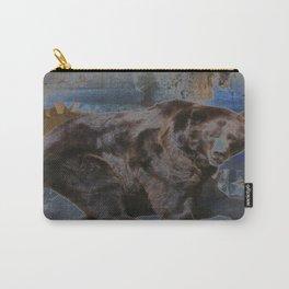 Solar Bear Carry-All Pouch