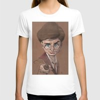 harry T-shirts featuring Harry! by nachodraws
