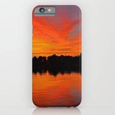 Lafayette River Sunset iPhone 6s Slim Case