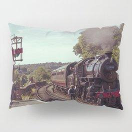 Severn Valley Token Pillow Sham