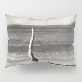 Unstad, Lofoten  Pillow Sham
