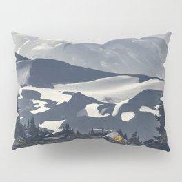 Mountain Sanctuary Pillow Sham