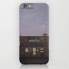 The Harvelle's Roadhouse Supernatural iPhone 6 Slim Case