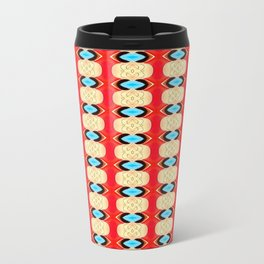 Nautilus 6 Metal Travel Mug