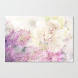 Florals 2 Canvas Print