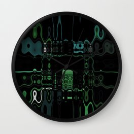 One Thought ,Many Changes Wall Clock
